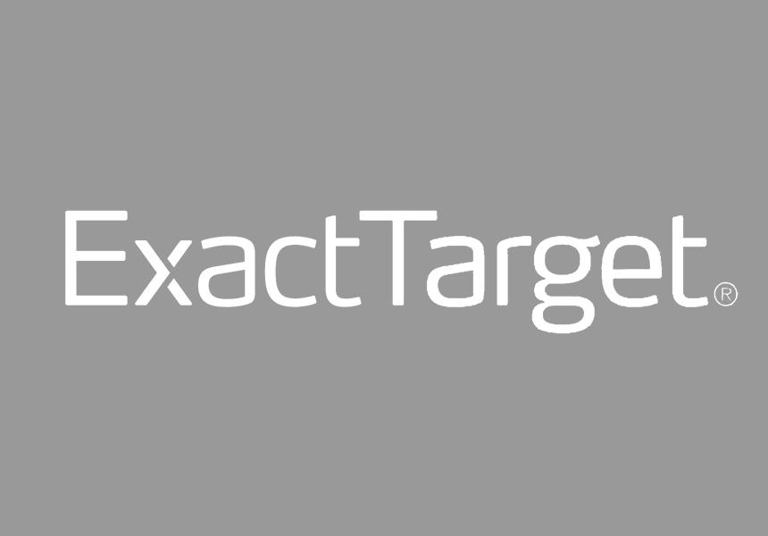 Exact Target: Business & Finance