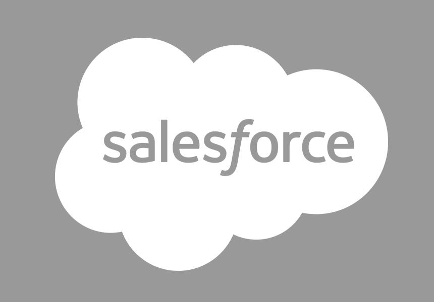 Salesforce: Business & Finance