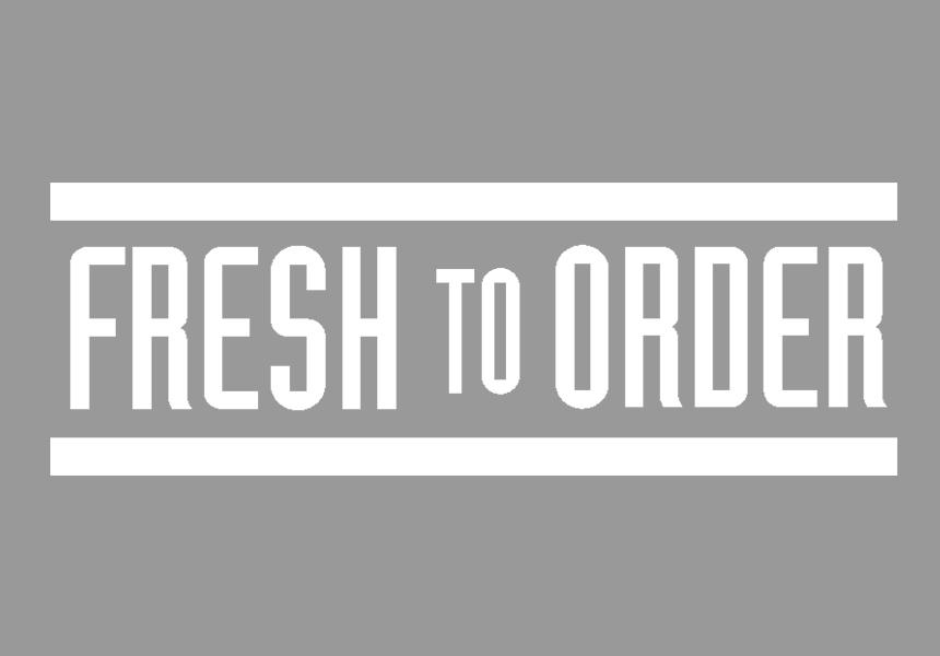 FreshtoOrder- Food+Beverage