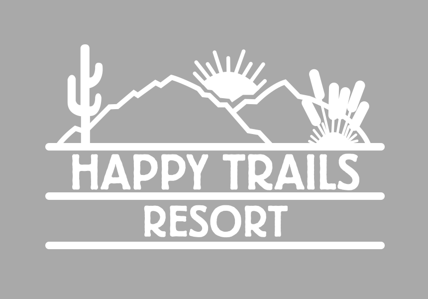 Happy Trails Resort- Hospitality & Tourism