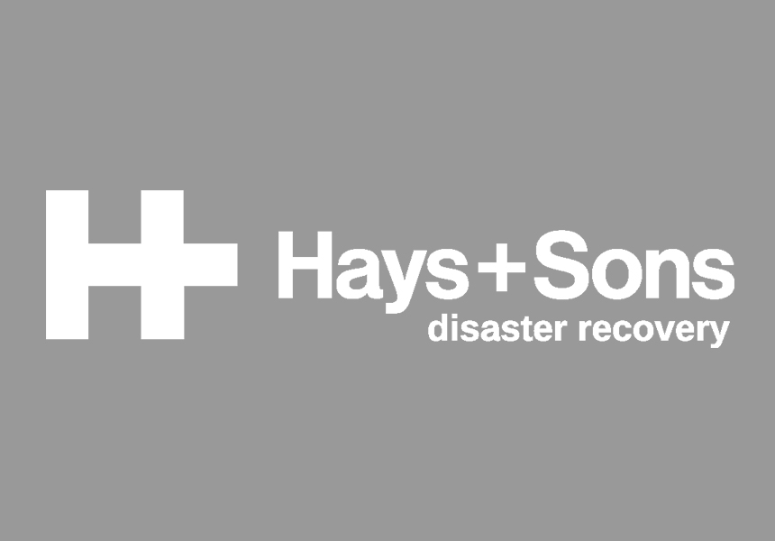 Hays+Sons disaster recovery-Residential+Commercial