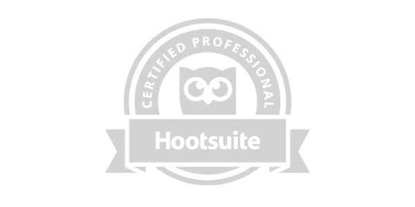 Hootsuite Certified Professional Logo