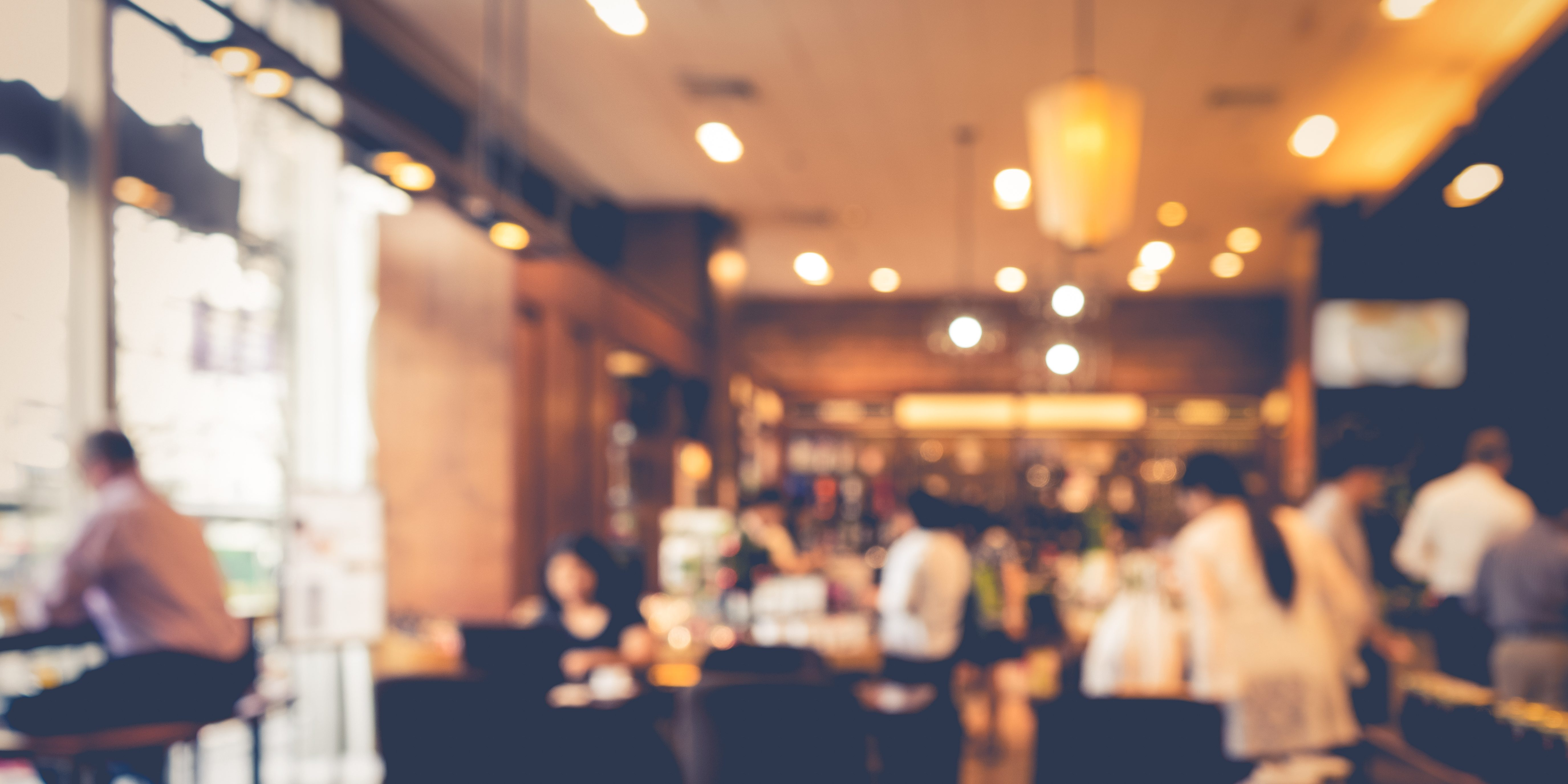 competitors in restaurant business